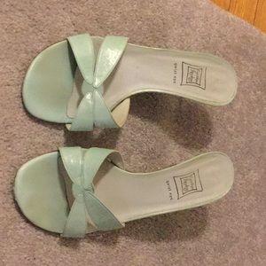 Cynthia Rowley used sandal